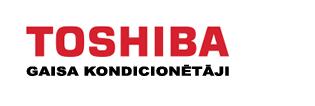 TOSHIBA gaisa kondicionētāji